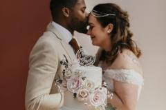 Bruidstaart-dromenvanger
