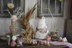 Bruidstaart-vintage-